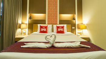 沙吞禪房飯店 ZEN Rooms Sathorn
