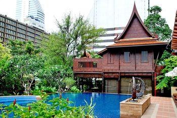 曼谷玫瑰飯店 The Rose Hotel Bangkok