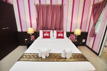 拉卡班 48 浩禪房飯店 ZEN Rooms Ladkrabang 48