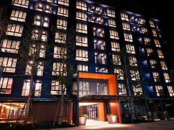 曼谷 130 號旅居飯店 130 Hotel & Residence Bangkok