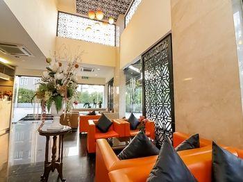 經典席娜卡琳 40 號尼達飯店 NIDA Rooms Classic Srinakarin 40