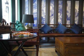 東方古蹟住宅飯店 Oriental Heritage Residence