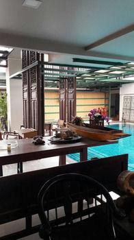 拉察達皮瑟克地鐵站班坦瓦飯店 Baan Tanwa - MRT Ratchadapisek