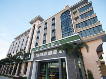 大君主飯店 Grand Lord Hotel