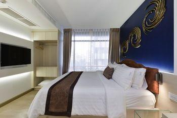 素坤逸路 33 號艾斯皮拉 G 飯店 Aspira G Sukhumvit 33