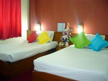 素坤逸商務旅館 - 邦克飯店 Sukhumvit Business Inn By Bunk