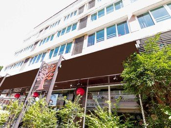 億甲邁普拉卡弄市場尼達飯店 NIDA Rooms Ekkamai Prakanong Market