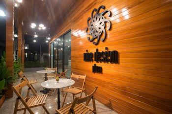 九設計廣場飯店 Nine Design Place