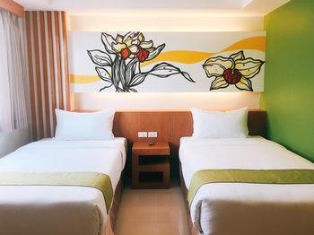 帕特拉精品飯店 Patra Boutique Hotel