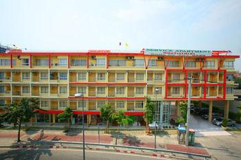 蘇婉寧公寓 Suwannin Residence