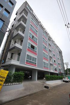 米娜旅館 Baan Mi-Na