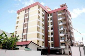 42 普雷瑟公寓飯店 42 Place
