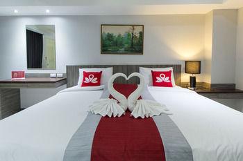耀華力 7 巷禪房飯店 ZEN Rooms Yaowarat soi 7