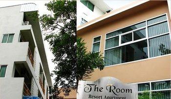 客房渡假公寓 The Room Resort Apartment