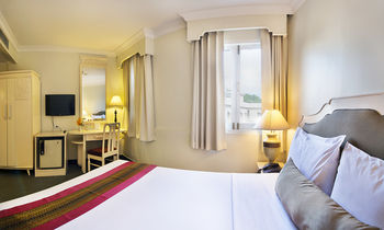拉達那哥欣皇家飯店 Royal Rattanakosin Hotel
