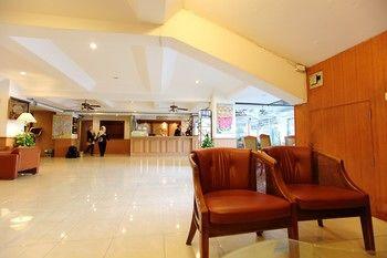 蘭甘亨麗晶飯店 Regent Ramkhamhaeng