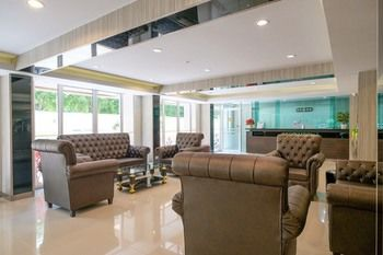 NRC 素萬那普機場飯店 NRC Residence Suvarnabhumi