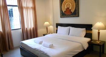 曼坤福隆套房旅館 The Bang Khun Phrom Suites