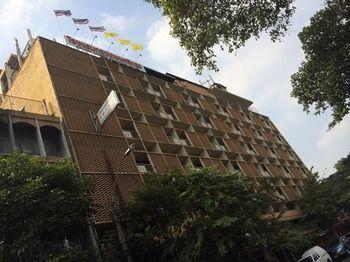 京華大旅社 The Krungkasem Srikrung Hotel