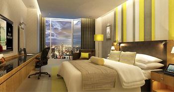 曼谷蘭卡斯特飯店 Lancaster Bangkok