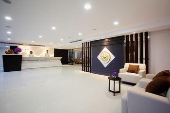 曼谷奇瓦住宅飯店 Chiva Residence Bangkok