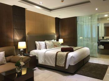 素坤逸路莎瑪 20 飯店 Syama Sukhumvit 20