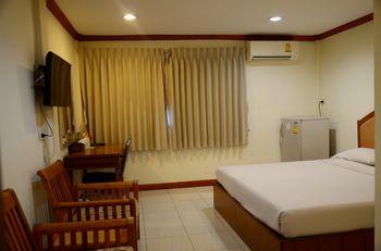 曼谷公寓飯店 Bangkok Condotel