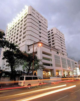 普林斯頓曼谷飯店 Princeton Bangkok