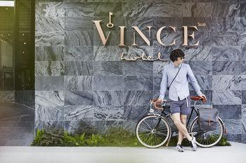 柏圖南文斯飯店 Vince Hotel Pratunam