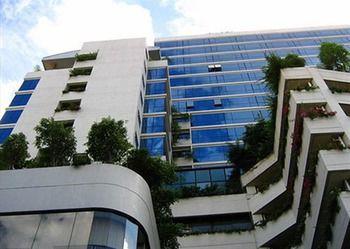 曼谷四翼飯店 The Four Wings Hotel Bangkok
