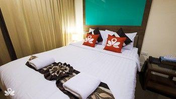 席隆 12 號禪房飯店 ZEN Rooms Silom 12