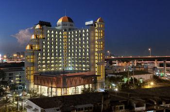 曼谷阿美洛茲飯店 Al Meroz Bangkok