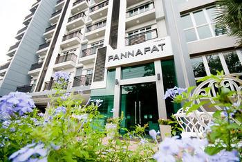帕納帕特普萊斯飯店 Pannapat Place