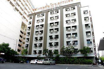 14 大廈旅館 14 Mansion