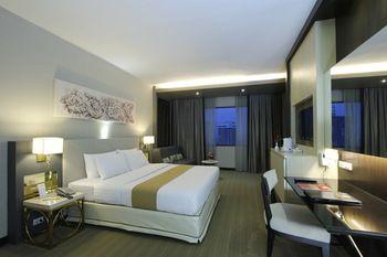 皇家賓佳飯店 Royal Benja Hotel