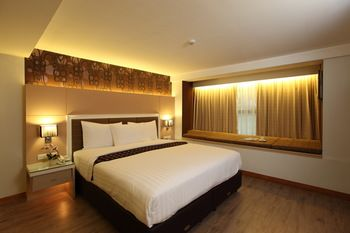 信譽套房飯店 Prestige Suites