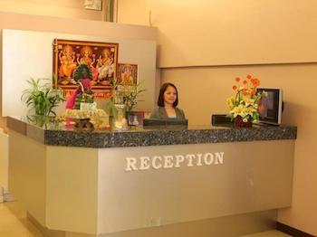 塔拉蒙水門飯店 Tara Monte Hotel Pratunam