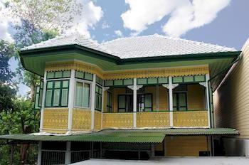 拉薩米拉雷旅館 - 青年旅舍 Laksameenarai Guesthouse - Hostel