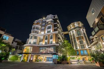 超越套房飯店 BEYOND SUITE HOTEL