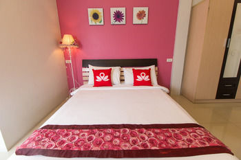 達姆倫拉克路禪房飯店 ZEN Rooms Damrongrak Road