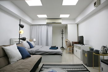 S 公寓飯店 S Apartment