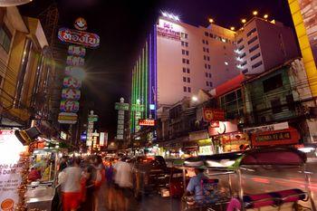 曼谷唐人街皇家飯店 Hotel Royal Bangkok @ Chinatown