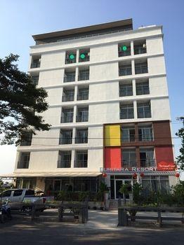 曼谷安奴布里塔拉渡假村 Buritara Resort On Nut Bangkok