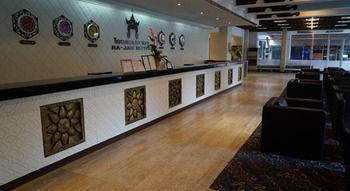 剌加飯店 Rajah Hotel