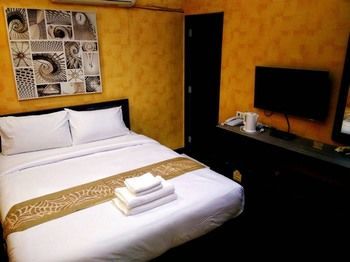曼谷素坤逸 S30 飯店 S30 Sukhumvit Hotel
