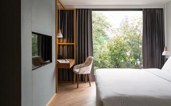 沃維飯店 曼谷飯店 Volve Hotel Bangkok