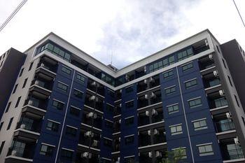 普羅恩普羅恩住宅飯店 Ploen Ploen Residence