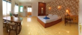 芭達雅綠海灘飯店 Green Beach Pattaya