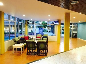 芭達雅九點飯店 Pattaya at Nine