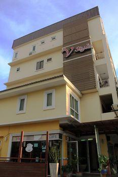 V 風格精品飯店 V Style Boutique Hotel